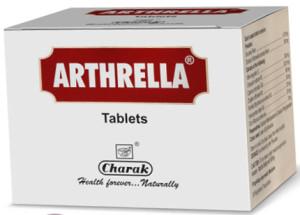 arthrella tablets
