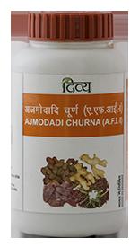 Divya Ajmodadi Churan – For Improving Digestion & Arthritis