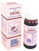 SBL Homeopathic Dibonil Drops For Diabetes