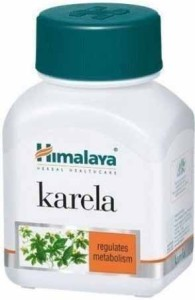 Karela Maintains Normal Blood Sugar