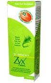 zyx hair cream