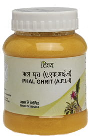 Divya Falghrit For Natural Fertility Treatment & Disorders In Pregnancy