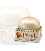 Shahnaz Hussain Pearl Cream
