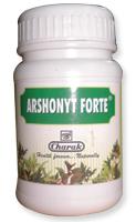 Arshony forte