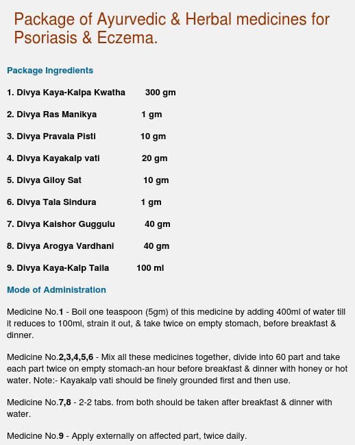 dosage of psoriasis medicines