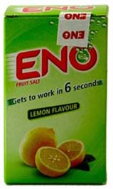 ENO – natural remedy for gas and acidity