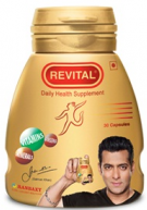 Revital – Daily Health Supplement