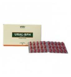 Ural BPH Capsules