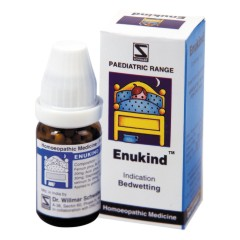 Enukind – Treatment For Enuresis and bedwetting In Children