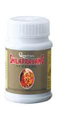 Shilapravang – Natural Treatment for ED
