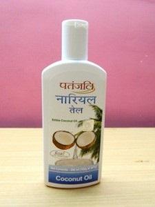 Patanjali Tejus Coconut Oil