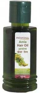 Patanjali Amla Hair Oil – Stop Losing Hair & Herbal Hair Oil