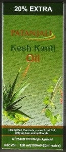 Patanjali Kesh Kanti Hair Oil – Stop Hair Falling Out