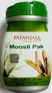 Patanjali Musli Paak – Improves Stamina, Restoring Physical Strength And Performance In Men