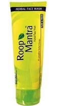 Roop Mantra Herbal Face Wash
