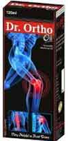 Dr Ortho Oil – Natural Joint Pain Relief