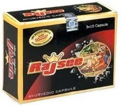 Rajsee Ayurvedic Capsules