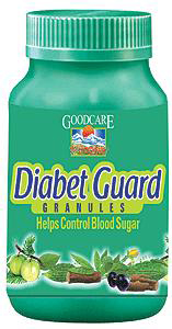 Diabet Guard – Natural Diabetes Treatment