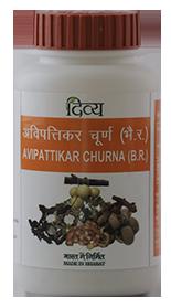 Divya Avipattikar Churna