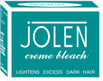 Jolen Creme Bleach – Lightening Dark Hair And Removes Unwanted Body hair