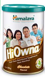 HiOwna Nutritional Health Supplement For Adult