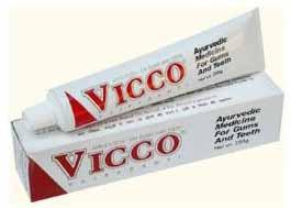 Vicco Vajradanti Toothpaste