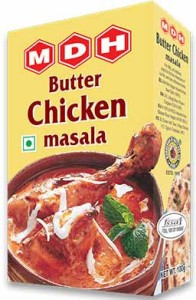 MDH Butter Chicken Spices
