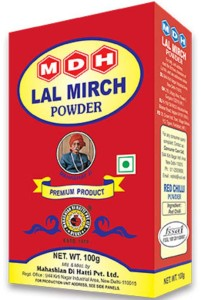 MDH Lal Mirch Powder
