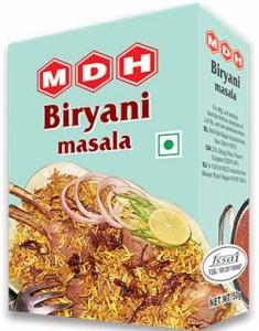 Mdh Biryani Masala –  Biryani Spices