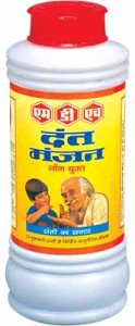 MDH Dant Manjan – Tooth Powder