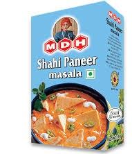 MDH Shahi Paneer Masala