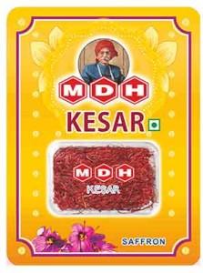MDH Kesar (Saffron)