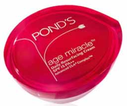 Ponds Age Miracle Daily Resurfacing Cream