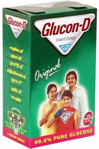 Dabur Glucon-D Energy Drink