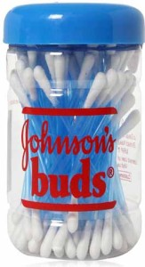 Johnson's Baby Cotton Buds