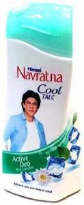 Himani Navratna Cool Talc