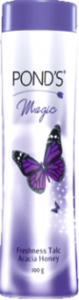 Ponds Magic Talc