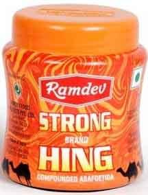 Ramdev Hing