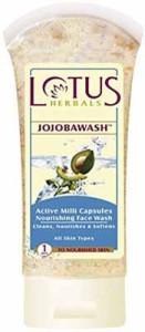 Lotus Jojobawash