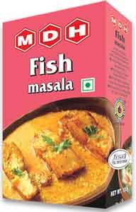 MDH Fish Masala