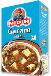 MDH Garam Masala (spice)