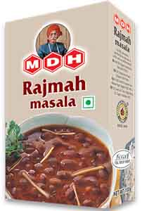 Mdh Rajmah Masala – Spices Blend For Red Kidney Beans