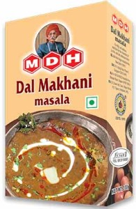 MDH Dalmakhani Masala Spices Blend For Black Lentil (Urad whole)