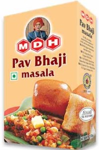 Mdh Pavbhaji Masala Spices Blend For Vegetables