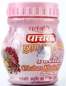 Patanjali Pachak Chhuhara Khatta Mitha
