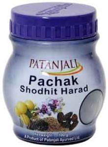 Patanjali Pachak Shodhit Harad
