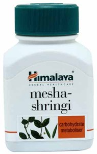Meshashringi – Control Blood Sugar & cholesterol Naturally