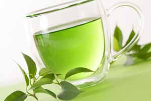 Benefits Of Green Tea Supplements