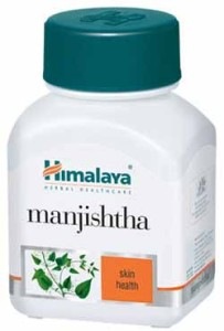 Manjishtha – Natural Acne & Skin Pigmentation Disorders treatment