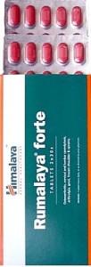 Rumalaya Forte – Osteoarthritis, Arthritis & Joint Pain Relief